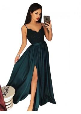 Long Prom Evening Dress T801524703663
