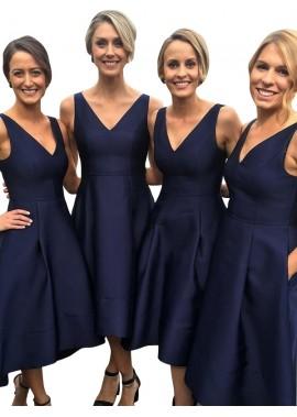 Bridesmaid Dress T801524721696