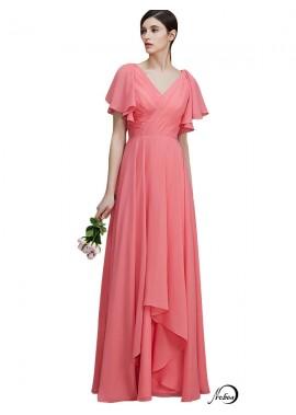 Bridesmaid Dress T801524721864