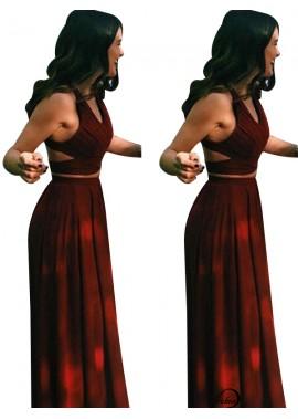 Best Long Prom Evening Dress T801524702143