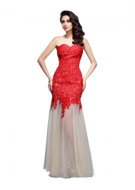 Sexy Prom Evening Dress T801524707633