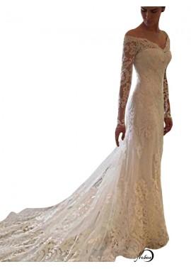 2020 Beach Lace Wedding Dresses T801524714687