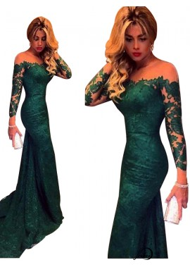 Sexy Mermaid Long Prom Evening Dress T801524703707