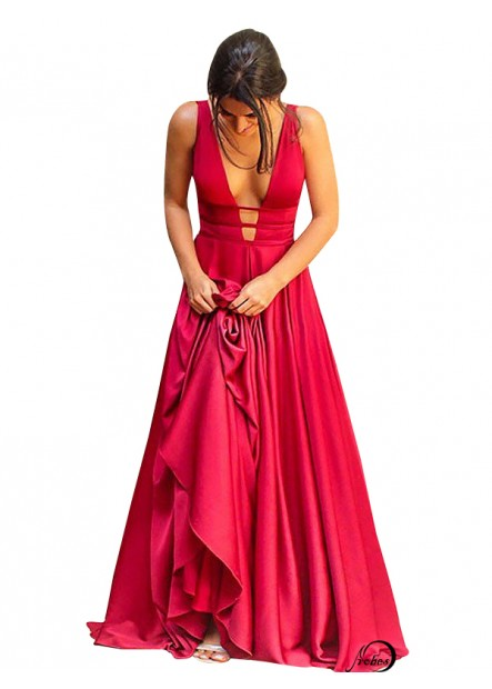 Classy Long Prom Evening Dress T801524703575