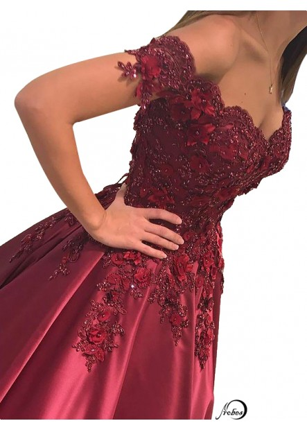 2021 Long Prom Evening Dress T801524541414