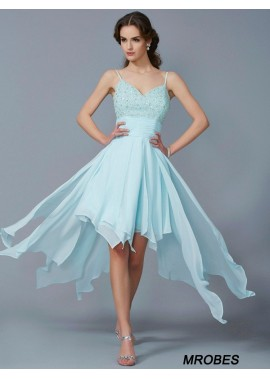 Short Homecoming Prom Evening Dress T801524710335