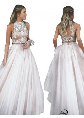 Long Prom Evening Dress T801524703633