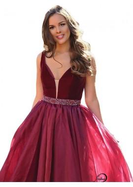 Long Prom Evening Dress T801524705545