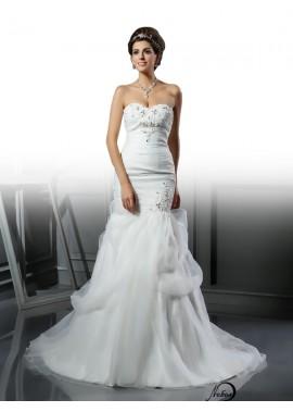 2020 Wedding Dress T801524715903