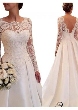2020 Wedding Dress T801524714610