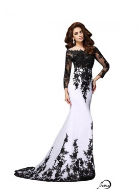 Sexy Long Prom Evening Dress T801524703635