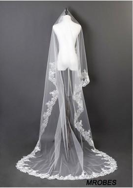 Wedding Veil T801525382085