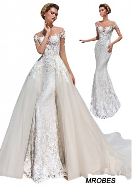 Lace Wedding Dress T801525337010