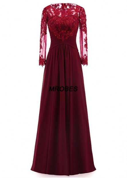 Mother Of The Bride Dress T801525338680