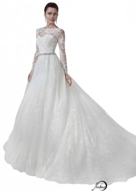 Wedding Dress T801525336143