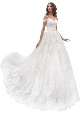 Cheap Wedding Gown T801525312970