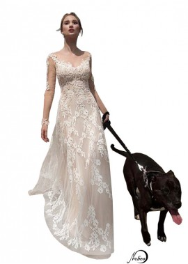 Lace Wedding Dress T801525387672