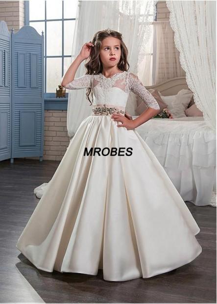 Flower Girl Dresses T801525393873