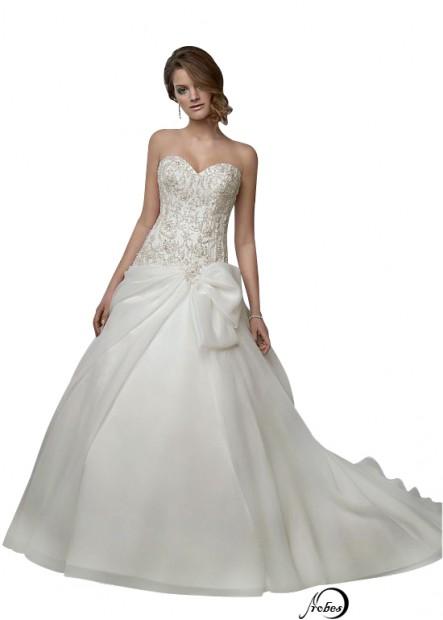 Wedding Dress T801525325929
