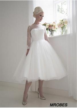 Short Wedding Dress T801525383613
