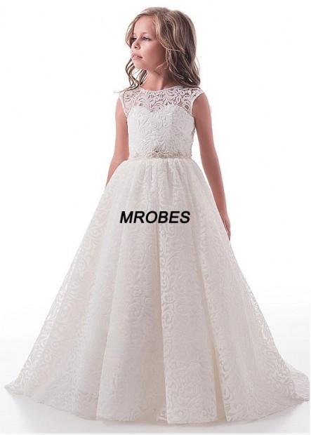 Flower Girl Dresses T801525393709
