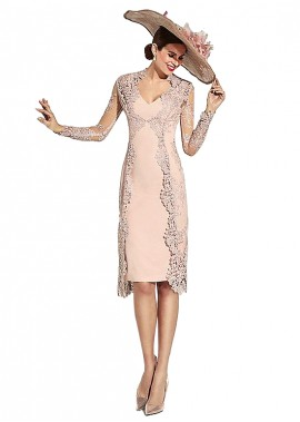 Mother Of The Bride Dress T801525338916