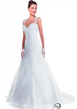 Lace Wedding Dress T801525386964