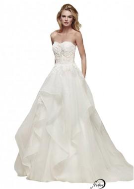 Beach Wedding Ball Gowns T801525318190