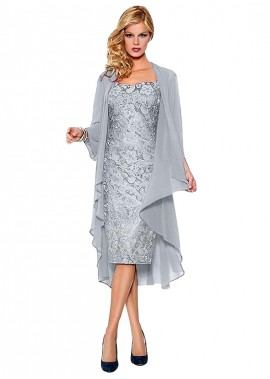 cheap mother of the bride dress T801525338431