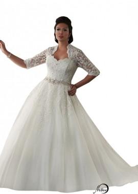 Plus Size Wedding Dress T801525325885