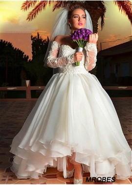 Wedding Dress T801525384407